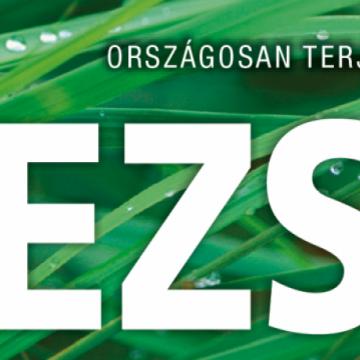 Megjelent cikkünk a Magyar Mezsgyes mezőgazdasági havilapban