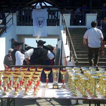 XXI. Országos Gulyásverseny és Pásztortalálkozó a