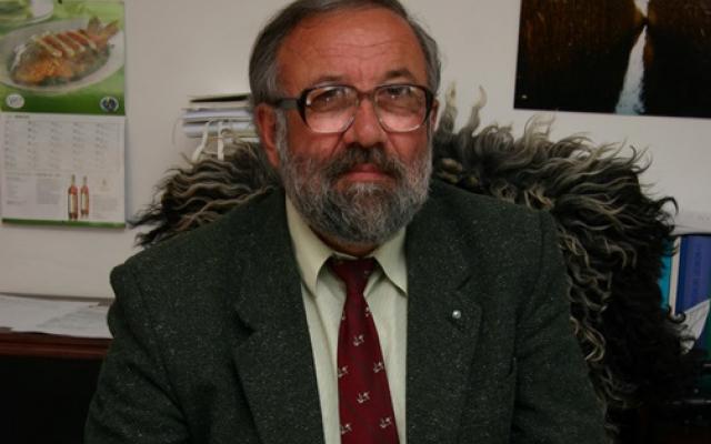 Elhunyt Prof.  Dr. Kárpáti László