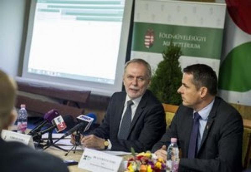 Megkezdődött a mezőgazdasági támogatások előlegeinek fizetése