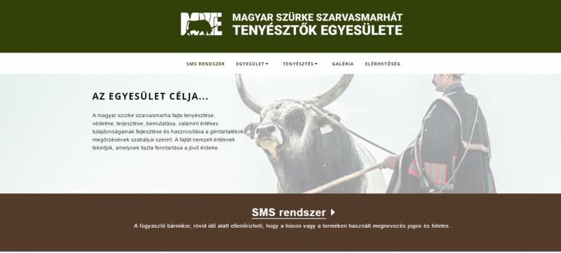 Megújult weboldalunk