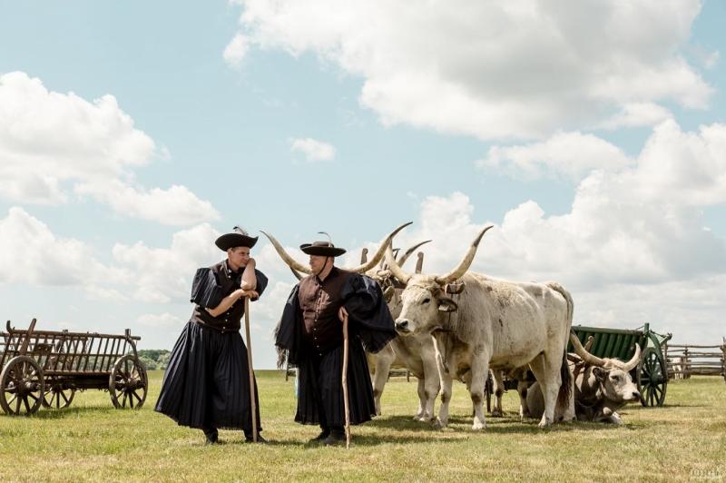 Országos Gulyásverseny és Pásztortalálkozó 2016 Hortobágy