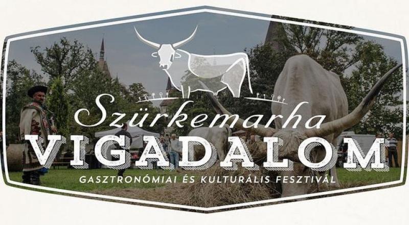 IV. Szürkemarha Vigadalom - Gasztronómiai és Kulturális Fesztivál