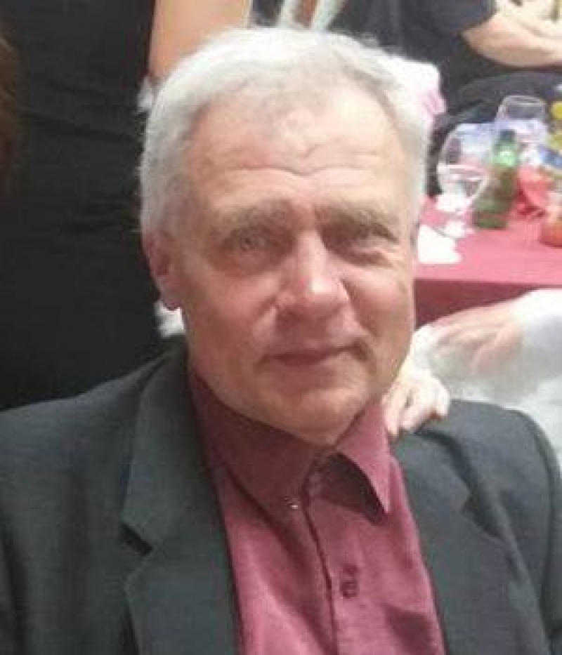 Elhunyt Horváth László